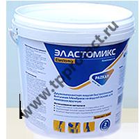 Битумно-полимерная мастика Elastomix