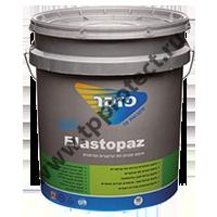 Обмазочная гидроизоляция для бетона Elastopaz